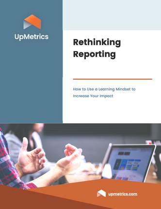 Rethink Reporting Guide